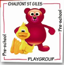 Chalfont St Giles Pre-school Playgroup